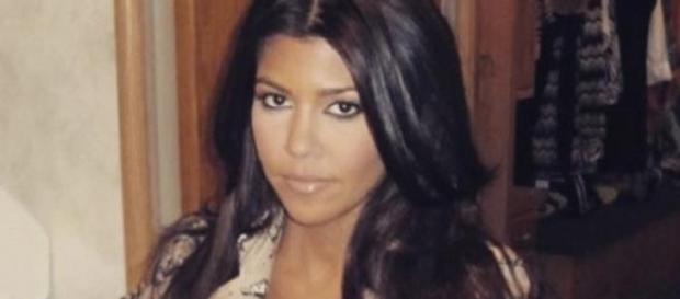 Kourtney Kardashian hat sich von Scott getrennt