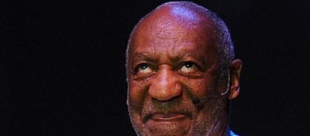 L'attore Bill Cosby in una foto recente.