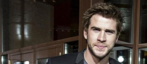 Miley Cyrus' Exfreund Liam Hemsworth.
