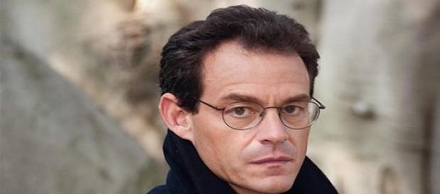 O escritor Daniel Silva descende de portugueses