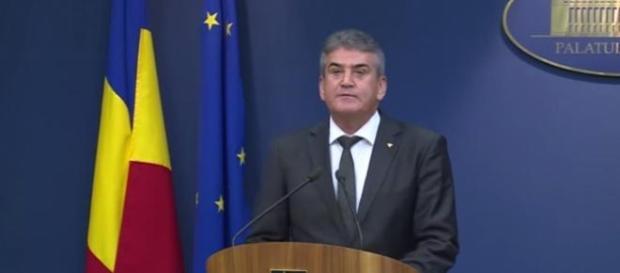 Premierul interimar a anunţat măririle de salarii