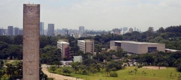 USP está no topo do ranking da América Latina