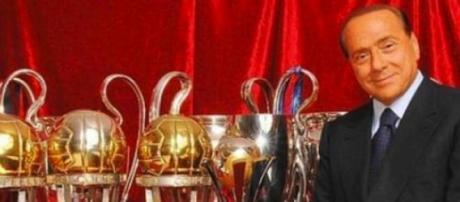 Berlusconi e i trofei, inizia una nova stagione?