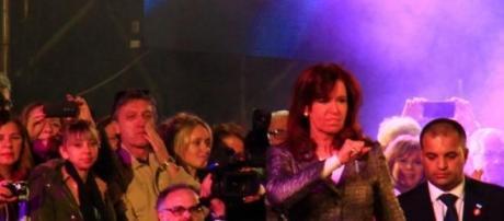 Cristina hará su último 9 de julio como presidenta