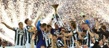 Potrebbe arrivare una nuova cessione in casa Juve.