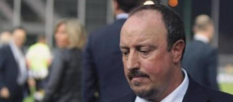Rafa Benitez, ora al Real