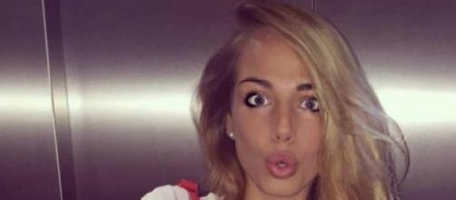 Aurora Betti, si discolpa su Facebook
