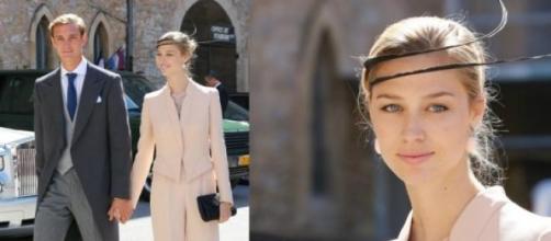 Elegancia y estilo de Beatrice Borromeo.