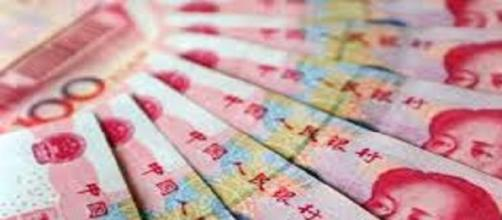 La Cina potrebbe far franare la finanza mondiale!