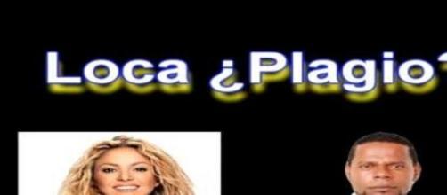 'Loca', una de las canciones acusada de plagio