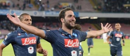 Napoli-Allan, è quasi fatta per il centrocampista.