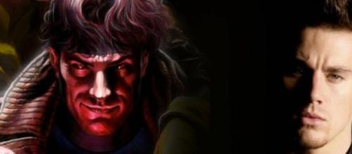 Universo X-Men: Channing Tatum se pone a punto