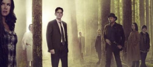 Wayward Pines 1x08 e anticipazioni 1x09