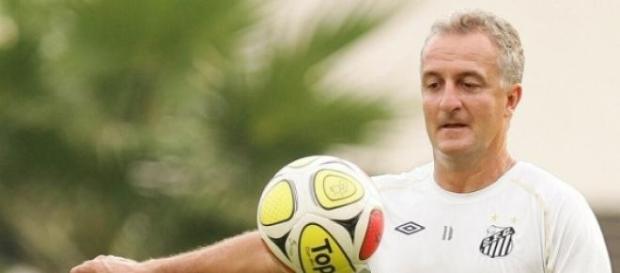 Dorival Júnior será o novo treinador do Santos