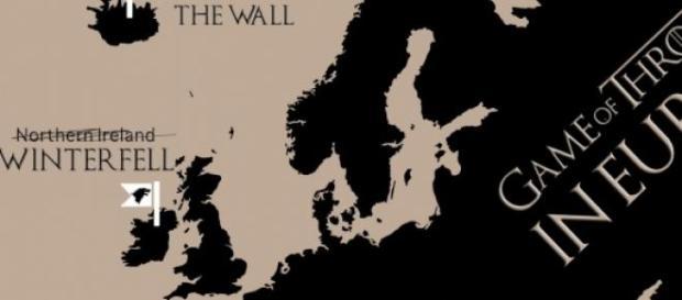 Ecco dove è stato girato Il Trono di Spade
