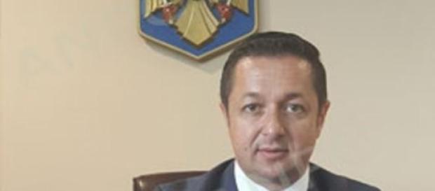 Marius Dunca preşedintele ANPC