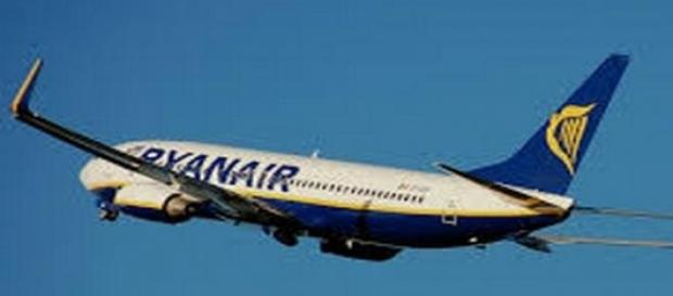 Offerte Ryanair per i 30 anni: biglietti  € 19.85