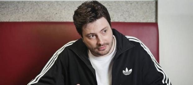 Saiba quantos milhões ganha Danilo Gentili