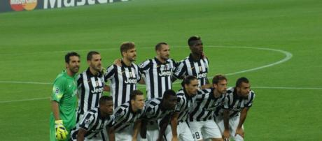 Marsiglia-Juventus, la diretta del match