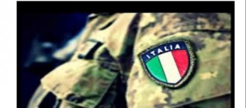 Assunzioni nell'esercito per il 2015
