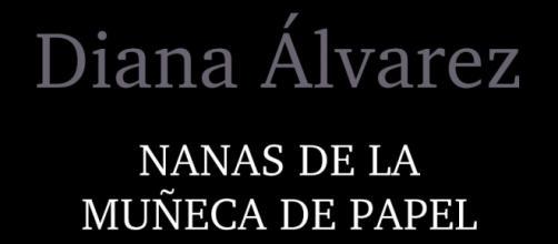 Entrevista a Diana Álvarez. Poeta canaria.