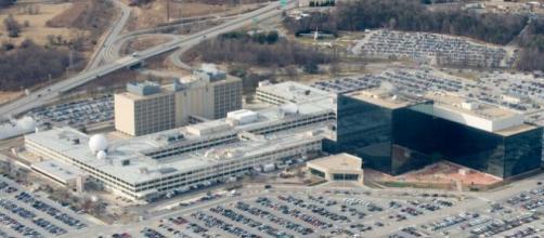 Fort Meade : cartier général de la NSA