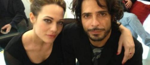 Gossip: Laura Chiatti e Marco Bocci in crisi?