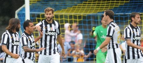 Juventus-Marsiglia diretta tv oggi 1-08