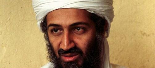 Lo sceicco del terrore Osama Bin Laden