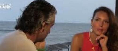 Mauro Donà e Marta Krevsun a Temptation.