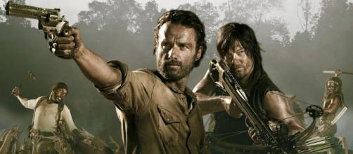 The Walking Dead: tre new entry nella 6^ stagione