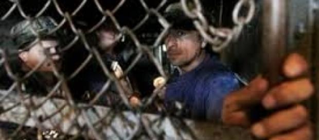11 sudori români au fost sclavi in Italia