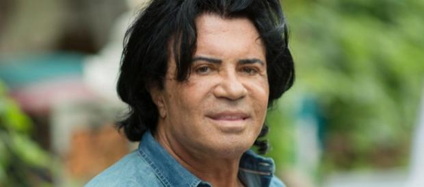 Costa Cordalis (71) ist im Finale! Fotos: RTL
