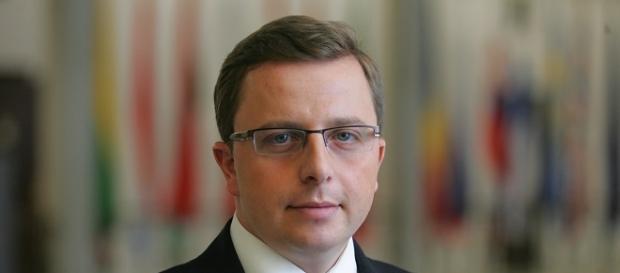 Dariusz Joński ostro o PiS-ie.