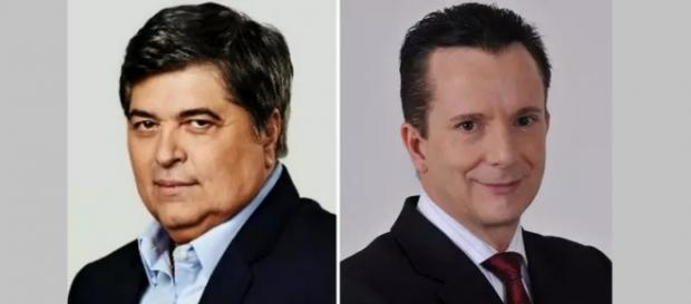 Datena e Russomanno terão confronto na TV
