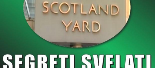 UFO e i misteri di Scotland Yard