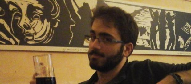 Un'immagine di Domenico in relax