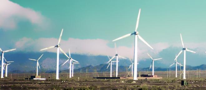 Energía limpia, una apuesta a la vida