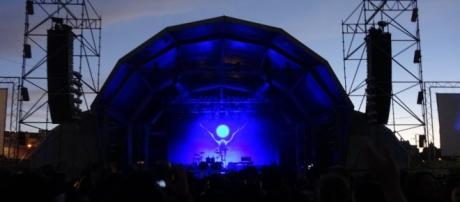 Amorphis, a banda do primeiro dia de Vagos