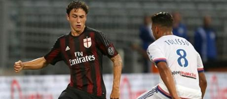 Davide Calabria, terzino-rivelazione del Milan