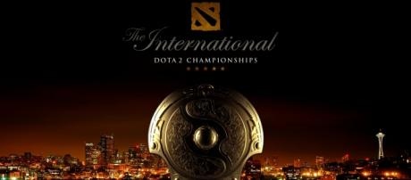 Dota 2 The International Championship