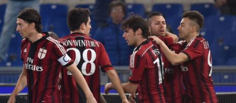 Il calciomercato del Milan entra nel vivo.
