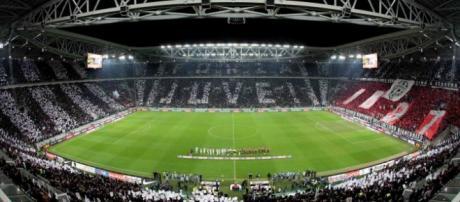 Lo 'Juventus Stadium', casa della Vecchia Signora