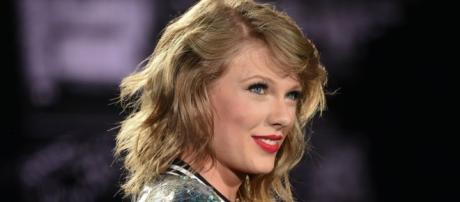 Taylor Swift revelou os seus segredos.