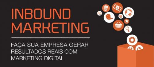 Aumente seu faturamento com o Inbound Marketing.