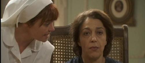 Donna Francisca si sveglia e Jesusa viene uccisa