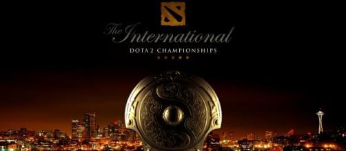 Dota 2 The International Championship