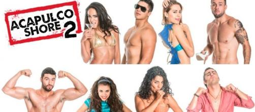 El Final de Acapulco Shore 2 de MTV