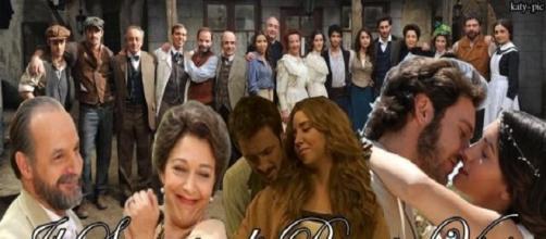 Il Segreto : pausa estiva per la soap-opera