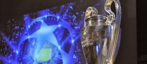 Supercoppa Europea 2015 Barca-Siviglia